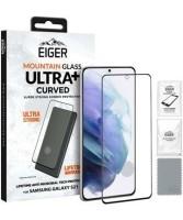 Eiger ULTRA+ Samsung Galaxy S21 Screen Protector Antibacter…
