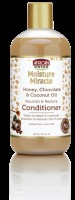 Moisture Miracle Honey, Chocolate & Coconut Oil Conditioner