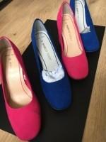 Fijne schoenen