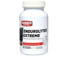 Hammer   Endurolytes Extreme120st.