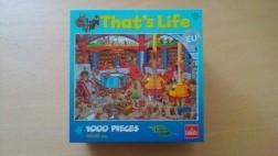 "That""s Life puzzel"