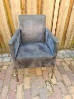 Gratis stoel 4x