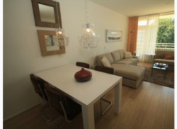 Te huur: appartement (gemeubileerd) in Amstelveen