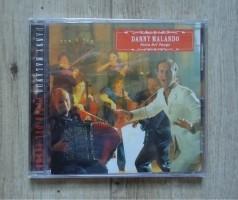 De nieuwe originele CD Feria Del Tango van Danny Malando.