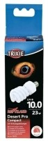 Trixie reptiland desert pro compact 10.0 uv-b lamp 23 WATT…
