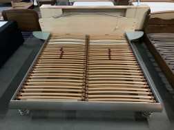 2persoons bed 180cm