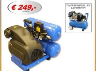 Compressor doutank compressors compressoren 16L