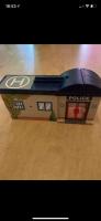 Playmobiel politiebureau