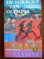 De Lokroep van Olympia - als nieuw.