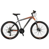 Mosso Wildfire 26 inch MTB Hydr.Brakes
