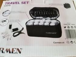 Travelset C2010 CARMEN