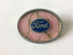 Buckle ford rose