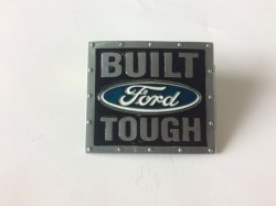 Buckle ford build tough