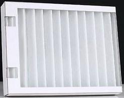 Bypass filter Vaillant recovair 275 |350 | G4