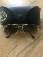 Rayban piloten bril
