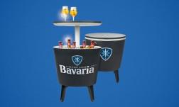 Coolbar - Koelbox - Bavaria coolbar.