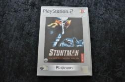 Stuntman Playstation 2 PS2 Platinum