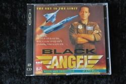 Black Angel Philips CDI Video CD