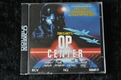 Op Center Philips CDI Video CD