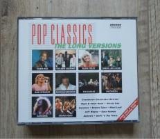 Originele 2-CD Pop Classics The Long Versions I van Arcade.