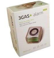 3GAS+ extra specifieke CO sensor voor Square gasalarm