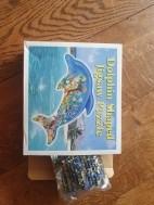 Puzzel dolfijn