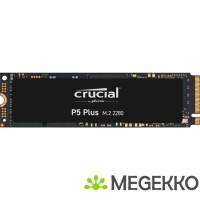 Crucial SSD P5 Plus 500GB