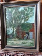 Schilderij v Iterson