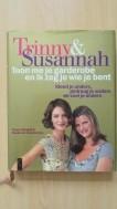 Boek Trinny en Susannah - Toon me je garderobe