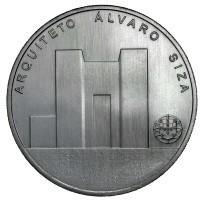 Portugal 7,5 Euro 2017 Alvaro Siza