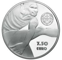 Portugal 7,5 Euro 2016 Eusebio