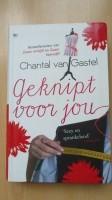 Boek: Chantal van Gastel – Geknipt voor jou
