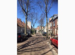 Te huur: appartement (gestoffeerd) in Leiden