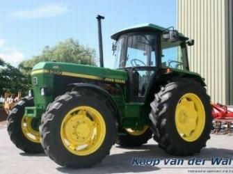 John Deere 3350