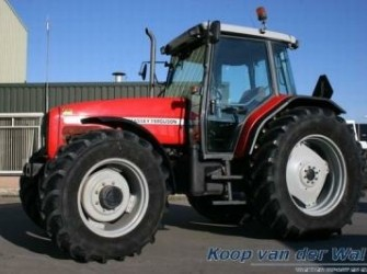 Massey Ferguson 4260