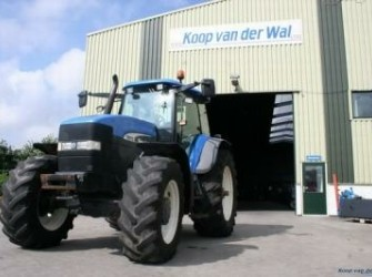 New Holland/Ford TM175