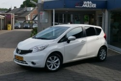 Nissan Note 1.2 DIG-S ACENTA **Airco//Lm **