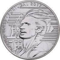 Portugal 7,5 Euro 2017 Carlos Lopes
