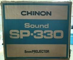 Filmprojector met geluid
