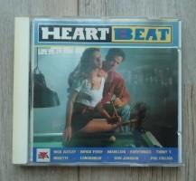 Te koop de originele verzamel-CD Heartbeat Volume 1 van EVA…