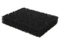 Actief koolstof mat 2000x1000x12 mm - AK502