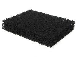 Actief koolstof mat 1000x1000x12 mm - AK501