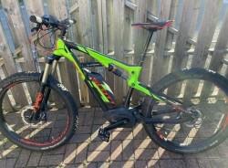 2020 Elektrische mountainbike Scott Genius E-Bike