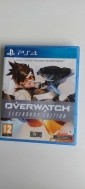 Ps4 Overwatch game