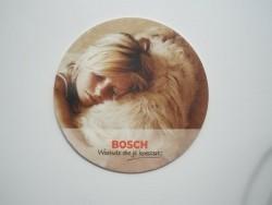 1 bierviltje - Bosch