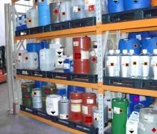Cursus Opslag van gevaarlijke stoffen PGS15