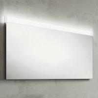 Spiegel 100 x 60 cm condensvrij en met verlichting