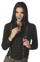 Bretels Mustache