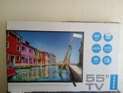 Nikkei 55 inch smart tv