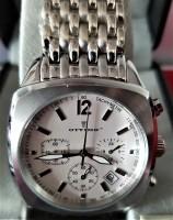 Ottimo Speed Master heren horloge ( NIEUW)